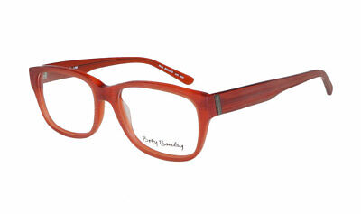 Kunststoff Brille Betty Barclay 2029 orange / auch als Fernbrille / Lesebrille