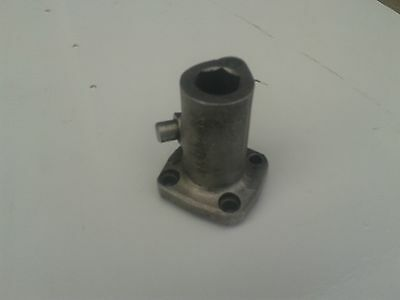 Kango 900 & 950 Bottom Casting / nosing holds the chisel in place spares parts