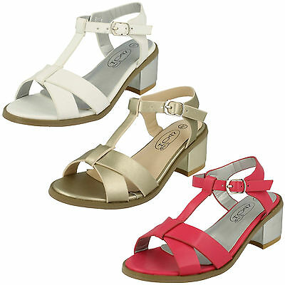 Wholesale Girls Casual Sandals 16 Pairs Sizes 10-3  H1092