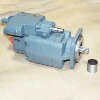 Hydraulic Hydro Pto Dump Pump G102 Direct Mount - Convertible To Air Shift