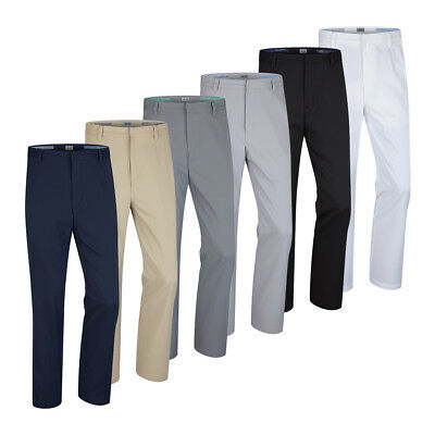New Adidas Climalite 3-Stripes Golf Pant w/ Puremotion Stretch Pick Size & Color