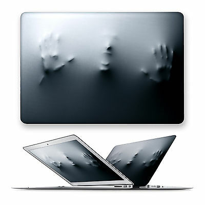 Pushing Matte Hard Front Case Cover For Apple Mac Macbook Air Pro 11 12 13 15