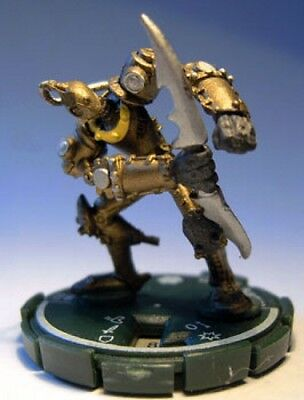 Mage Knight Unlimited #007 Whirling Golem *