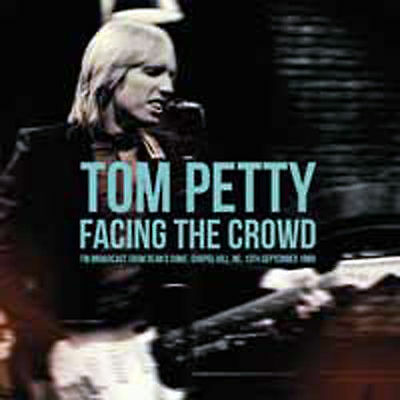 Tom Petty - Facing The Crowd - Sealed 140g Double Vinyl LP