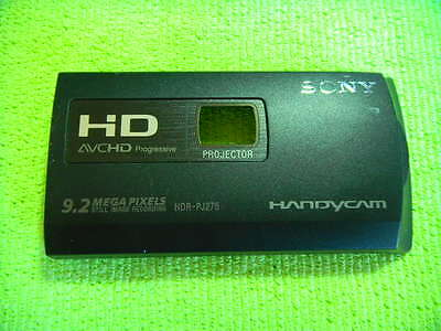 Genuine Sony Hdr-Pj275 Lcd Cover Parts For Repair