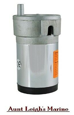 Marinco AFI 12V Air Horn Replacement Compressor with Mounting Bracket 10102