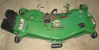 John Deere 54-Inch Mower Deck For 4110 Compact Tractors, Pickup Only Ny