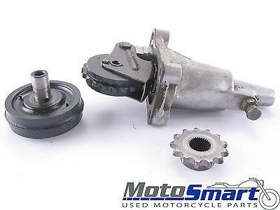 1973 Honda CB450 K Cam Chain Tensioner Parts Guide Adjuster Good Used 113502