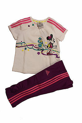 Completino Adidas junior mini set
