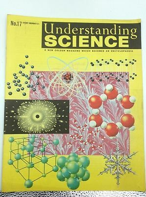 66 x Understanding Science Magazines, 1960's Sampson Low Publication Very Nice