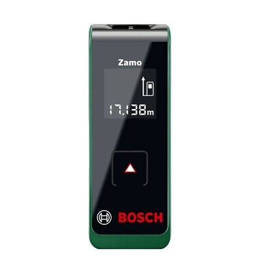 New Bosch 20 m Digital Laser Distance Measure