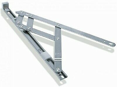 Securistyle Defender Side Hung Window Hinges Friction Stays For Upvc / Aluminium