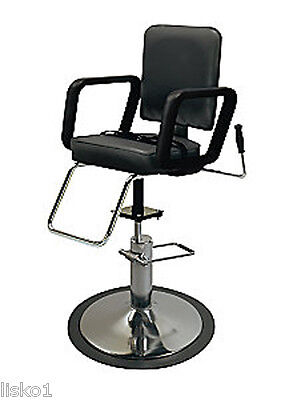 Pibbs 4380 BARBER SHOP HAIR SALON KIDS/CHILD STYLING CHAIR