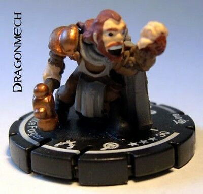 Mage Knight Sorcery #018 Apprentice Forger ***