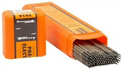 Forney 32005 E7014 Welding Rod, 3/32Inch, 5Pound, New, Free Shipping