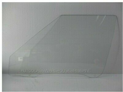 FORD FALCON XD/XE/XF - 3/1979 to 12/1987 - 4DR SEDAN - 6 PIECE GLASS SET - CLEAR