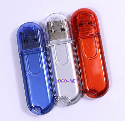 Set of 5pcs 256MB USB Thumb Stick Key Storage Memory Flash Drive U Disk