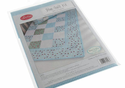 NEW Sew Easy Create a Quilt for Boys | Quilting Kit | FREE DELIVERY