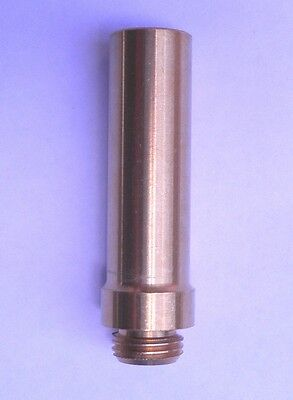 Treso Brass Powder Flask Spout Only in 23 sizes from 10 Grain to 200 Grain