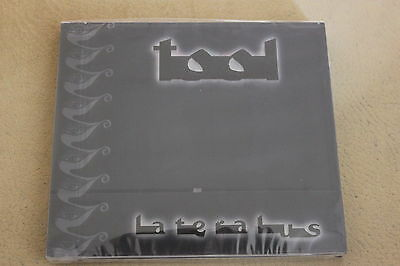 Tool - LateraLus  CD NEW RELEASE, SEALED