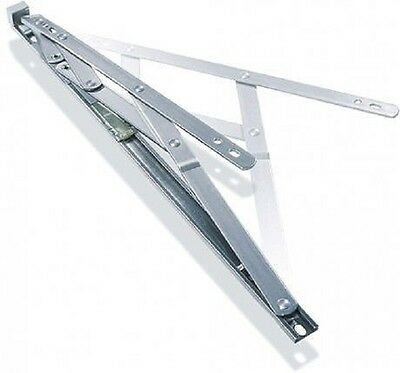 Securistyle Restricted Restrictor Safety Window Hinges Friction Stays For Upvc