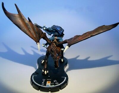 Mage Knight Whirlwind #125 Swooping Sniper **