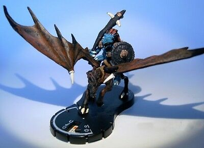 Mage Knight Whirlwind #132 Swooping Invader ***