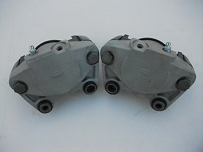 Reconditioned Pair Front Disc Brake Calipers For Lh Lx Uc Holden Torana Pbr