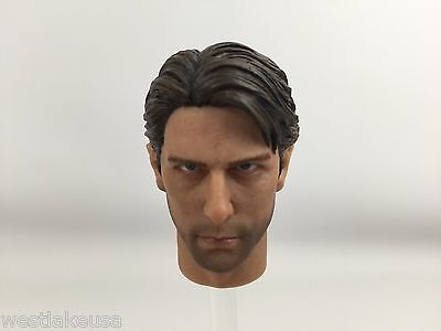 Character Head Sculpt Tom Cruise1/6th Scale Action Figure Accessories HT011