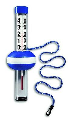 Pool Thermometer Swimming Pool Thermometer Tfa 40.2003 Neptune Water Thermometer
