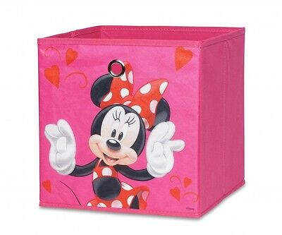 DISNEY MINNIE MOUSE Regal Bücherregal Kinderregal Holz ...