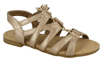 Wholesale Girls Casual Sandals 16 Pairs Sizes 10-5  H0220