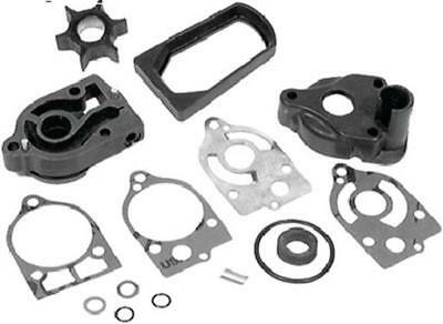 Quicksilver  Complete Water Pump Kit-Outboard ZZ 46-77177A 3