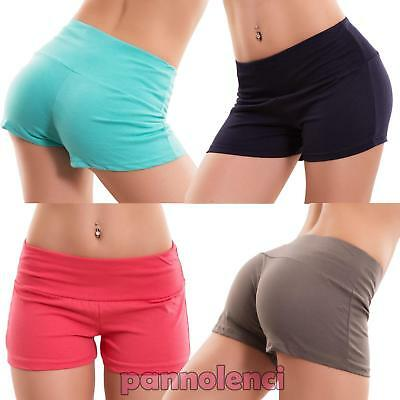 shorts woman shorts fitness sports gym elastic hot pant new CC-1436