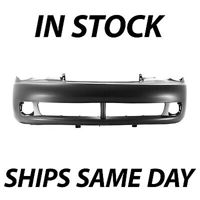 NEW Primered - Front Bumper Cover Fascia for 2006-2010 Chrysler PT Cruiser 06-10