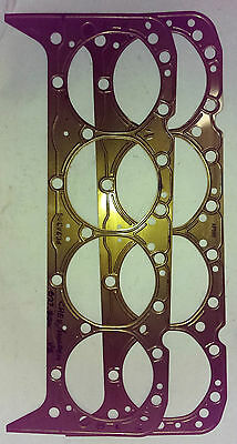 Chevrolet Holden Small Block 283 307 327 350 V8 Felpro Steel Shim Head Gaskets