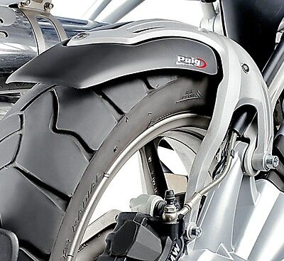 Rear hugger Puig BMW R 1200 GS Adventure 04-13 black mudguard fender