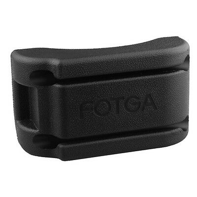FOTGA DP3000 Steady Shoulder Pad For 15mm Rod Support Rail System DSLR Rig