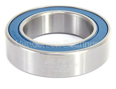 Compressor Bearing Compatible 30BX04S1DST (Nippondenso SCSA06C) 30x47x12mm