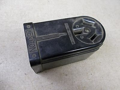 Leviton 50A 125/250V Range Outlet Receptacle *FREE SHIPPING*
