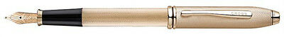 Cross Townsend 20th Anniversary Limited Edition Medium Point Fountain Pen