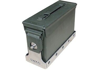 SWAG 30 Cal Ammo Can Mount