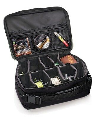Vision Hard Gear Bag - Reel Case