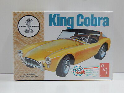 1:25 King Cobra AMT AMT793