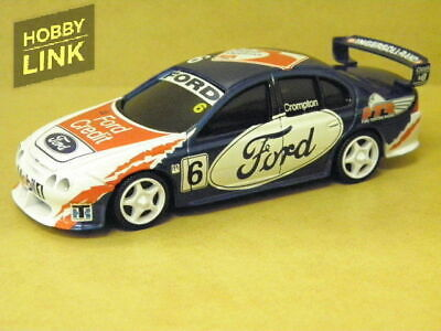 1:43 NEIL CROMPTON FTR 2000 SIGNATURE SERIES TOURING CAR Carlectables 43032