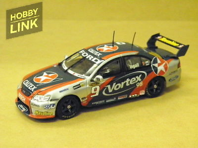 1:43 FORD BF FALCON STONE BROTHERS RACING (R.INGALL) 2007 #9 Carlectables 2009-8