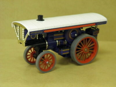 1905 FOWLER SHOWMAN'S ENGINE Matchbox Y-19