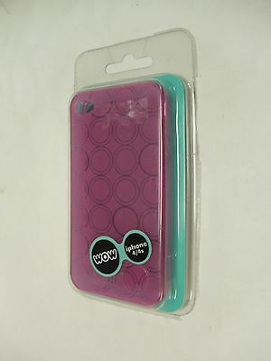 65 WOW Technologies Apple iPhone 4 / 4S cases / covers, Wholesale deal