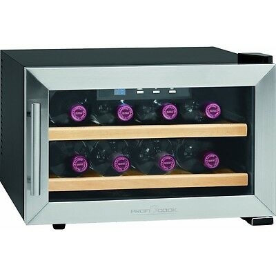 Proficook PC-WC 1046 Wine Fridge 220, 230, 240 Volts