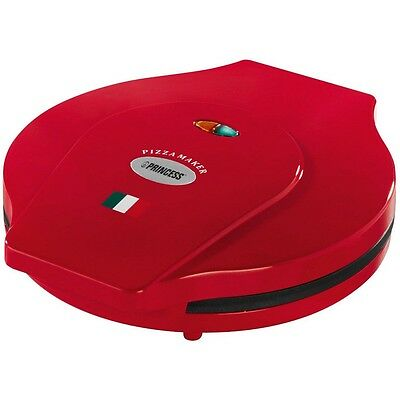 Princess 115000 Pizza Maker 1500 Watt With Non-stick Coating GENUINE NEW